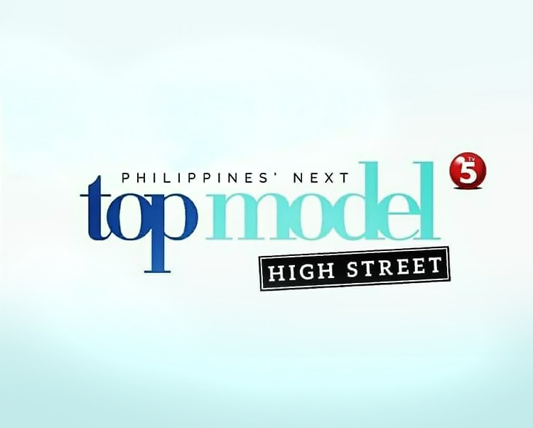 Philippines' Next Top Model High Street on TV5