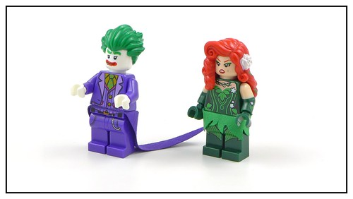 The LEGO Batman Movie 70908 The Scuttler figures13