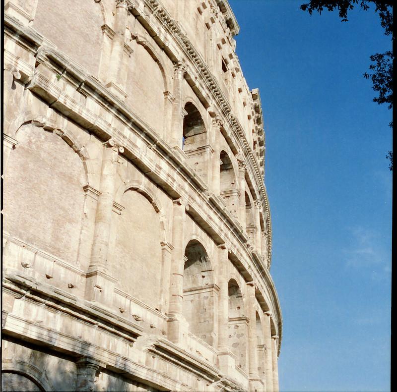 Colosseo/Roma
