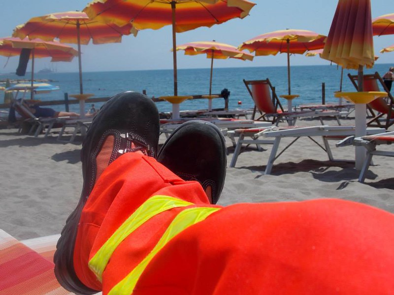 L'altra estate di Sarzana
