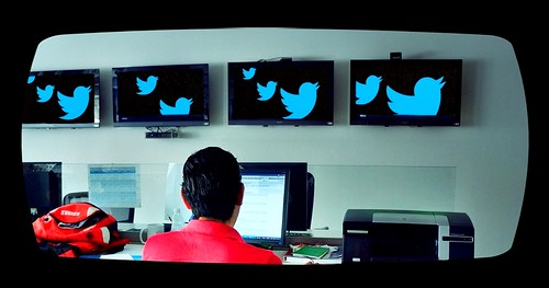 Twitter periodismo | by clasesdeperiodismo