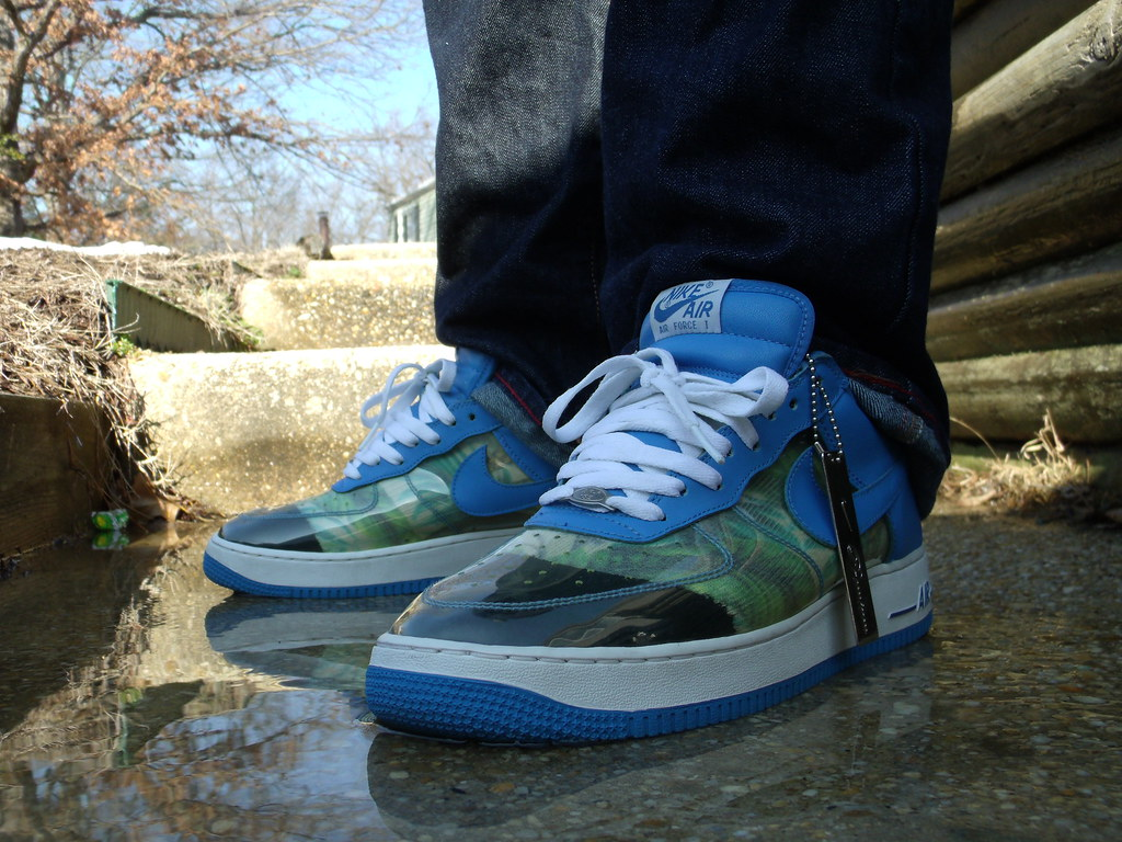 half off c0002 5e576 THELBKPHOTOGRAPHY NIKE AIR FORCE 1 ...