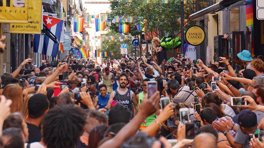 Madrid Pride Orgullo 2015 58500