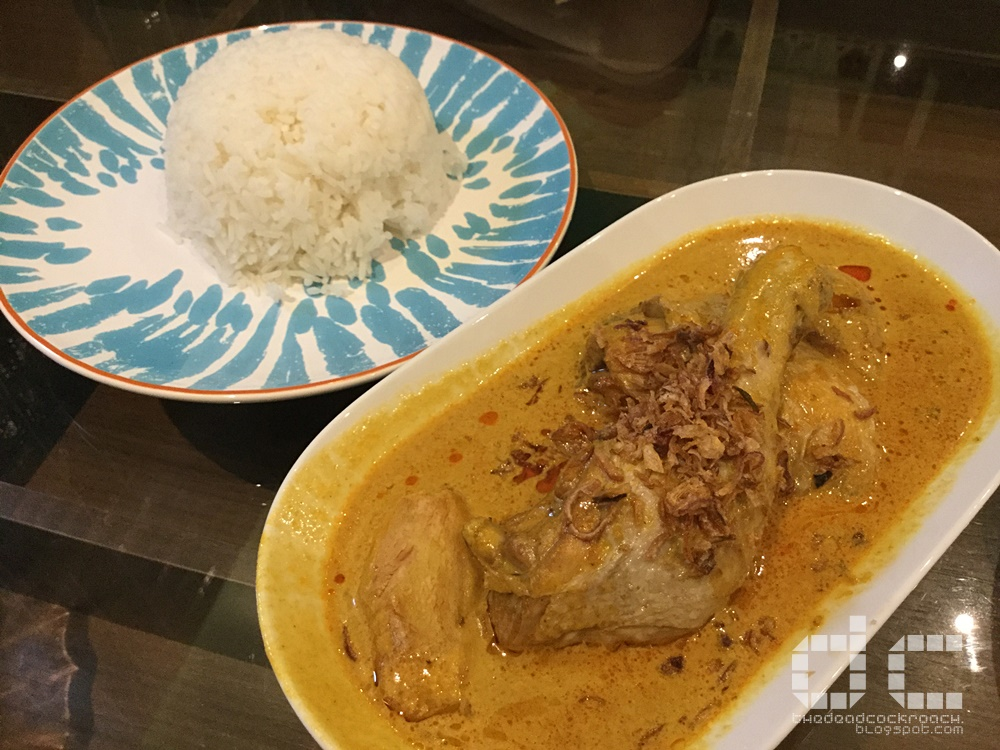 chicken curry rice, food, food review, holland village, hong kong, review, singapore, tai cheong bakery,cha chaan teng, 泰昌饼家,泰昌,饼家