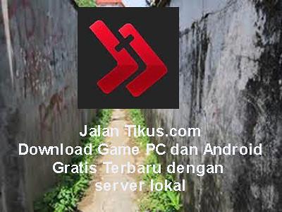 Situs Jalan Tikus Download Gratis Game Dan Aplikasi Copy Flickr