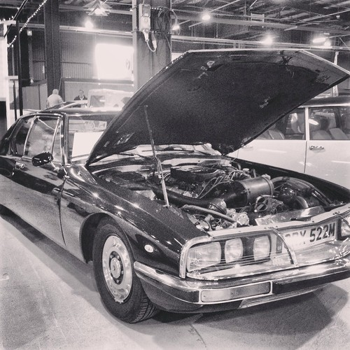 Classic Car Show Manchester September