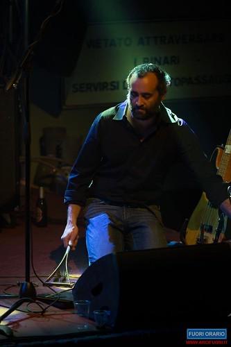 13/12/2013 Cesare Basile e Caminanti al Fuori Orario