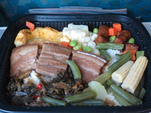 THSR Meal Box | by hao520