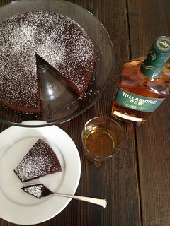 Irish Whiskey Cake | by mutineermagazine
