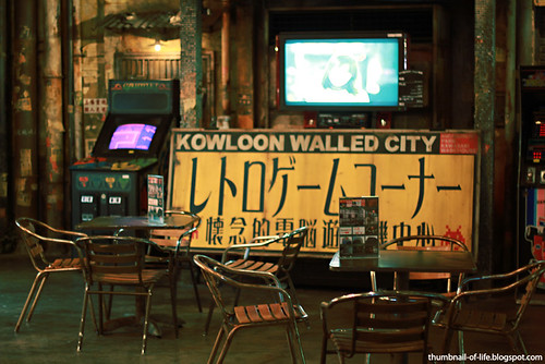Kawasaki Digital Kowloon Walled City | by dansnosekai