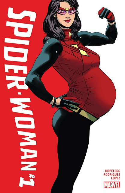 Spider-Woman v6