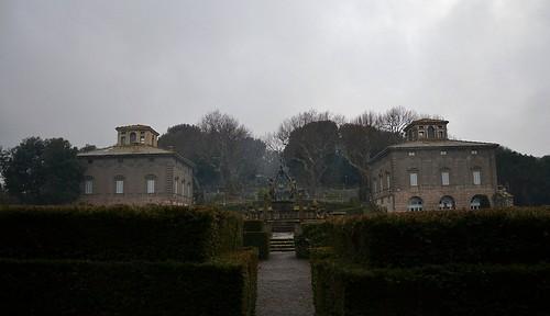 Orari Ingresso Villa Delle Querce