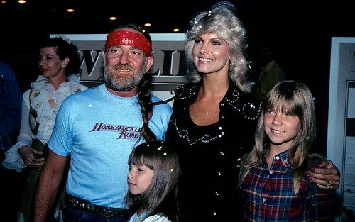 Willie Nelson and Family | by Lindalee99