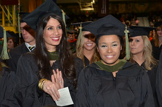 Wayne State University closes 2013 with December commencement ceremonies | by Wayne State University