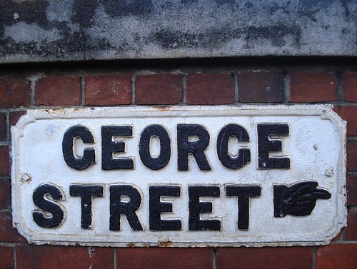George Street | by Kake .
