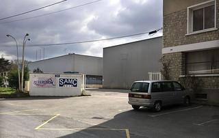 usine de construction m canique usine d 39 auto tamponneuses flickr. Black Bedroom Furniture Sets. Home Design Ideas