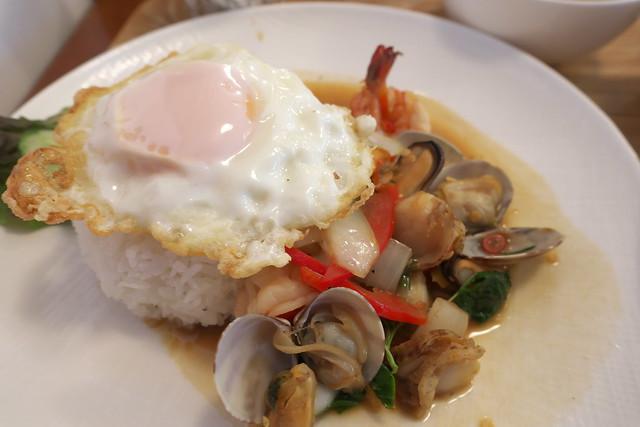 タイ料理店 SIAM(サイアム) 大通店 5回目_03