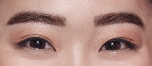 straight-brows