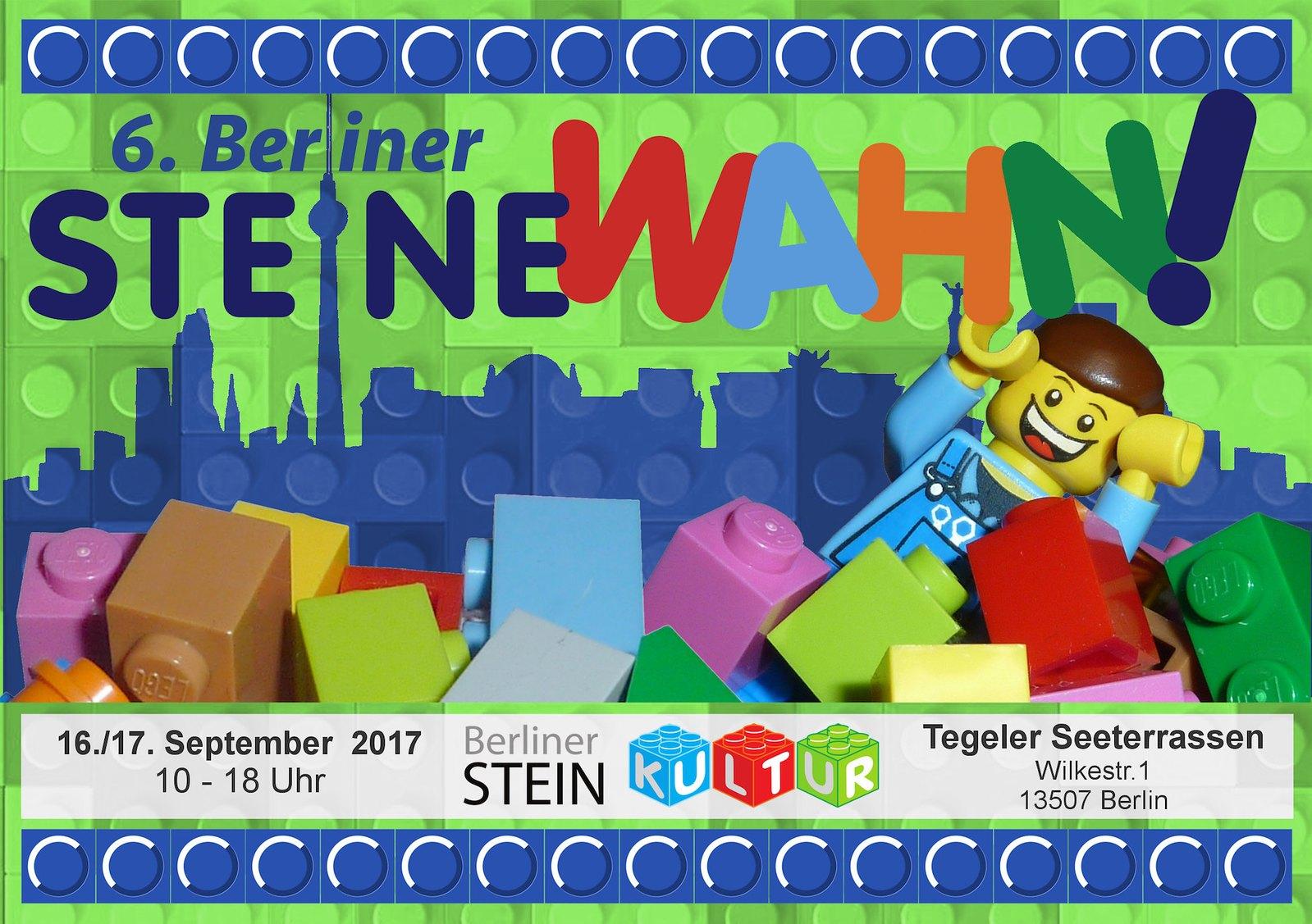SteineWAHN 2017