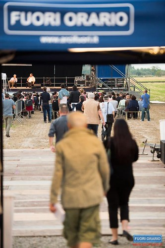 07/06/2013 Festa de Il Fatto Quotidiano al Fuori Orario