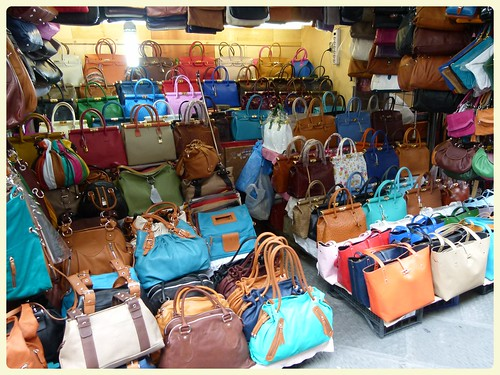 A plethora of bags | by Monica Arellano-Ongpin