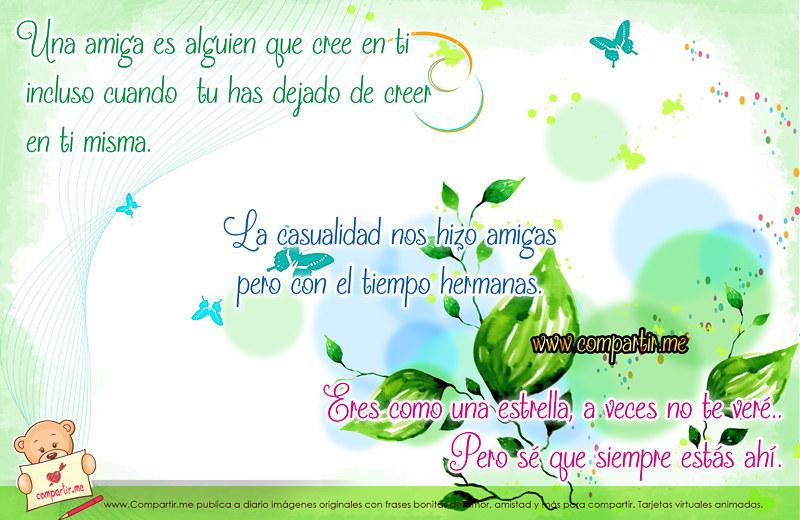 Frases De Amor Imagen En Hd Con Frases De Amigas Descarga Flickr