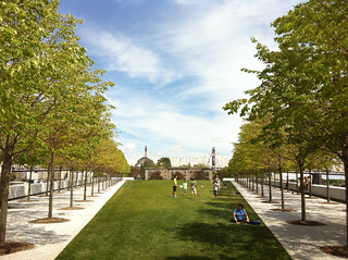 Franklin D. Roosevelt Four Freedoms Park | by j u s t i n . z
