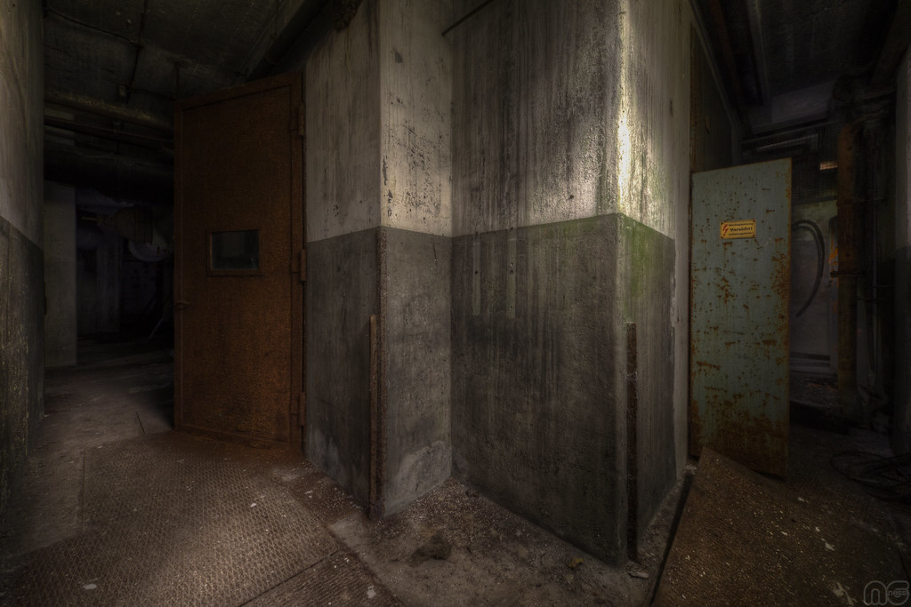 dark creepy basement.  Creepy Basement by MGness urbexery com please check and like our facebook page fo Flickr