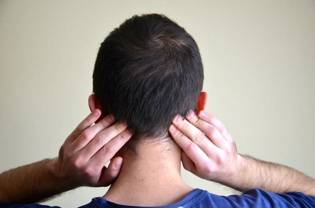 Resultado de imagen de masaje cabeza