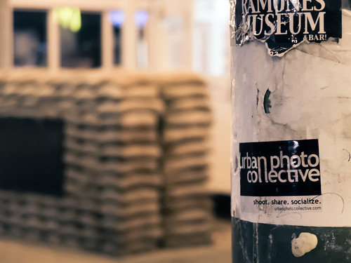 Urban Photo Collective at Checkpoint Charlie | by Channed