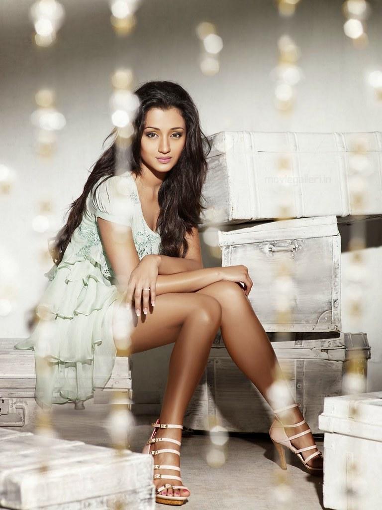 Guthula_haribabu Trisha Krishnan Hot Photos By Guthula_haribabu
