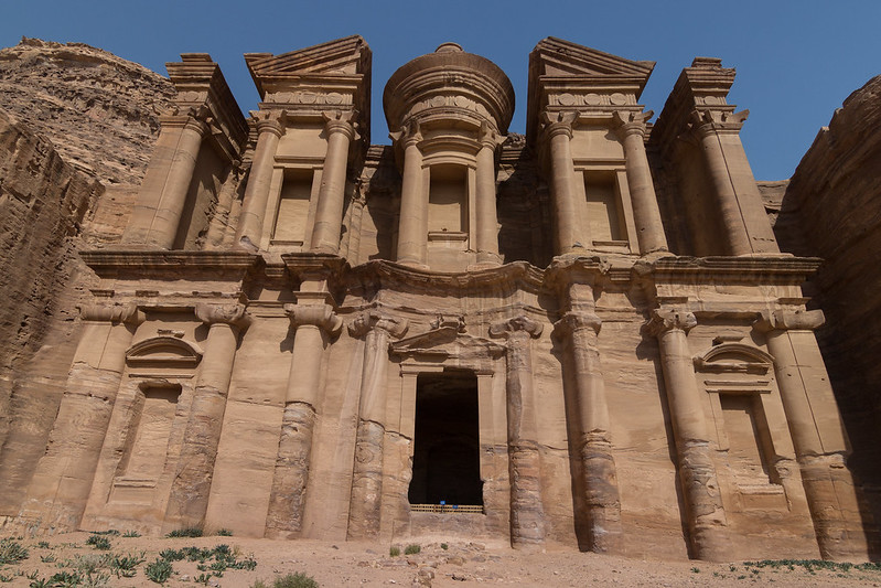 The Monastery (Ad Deir)