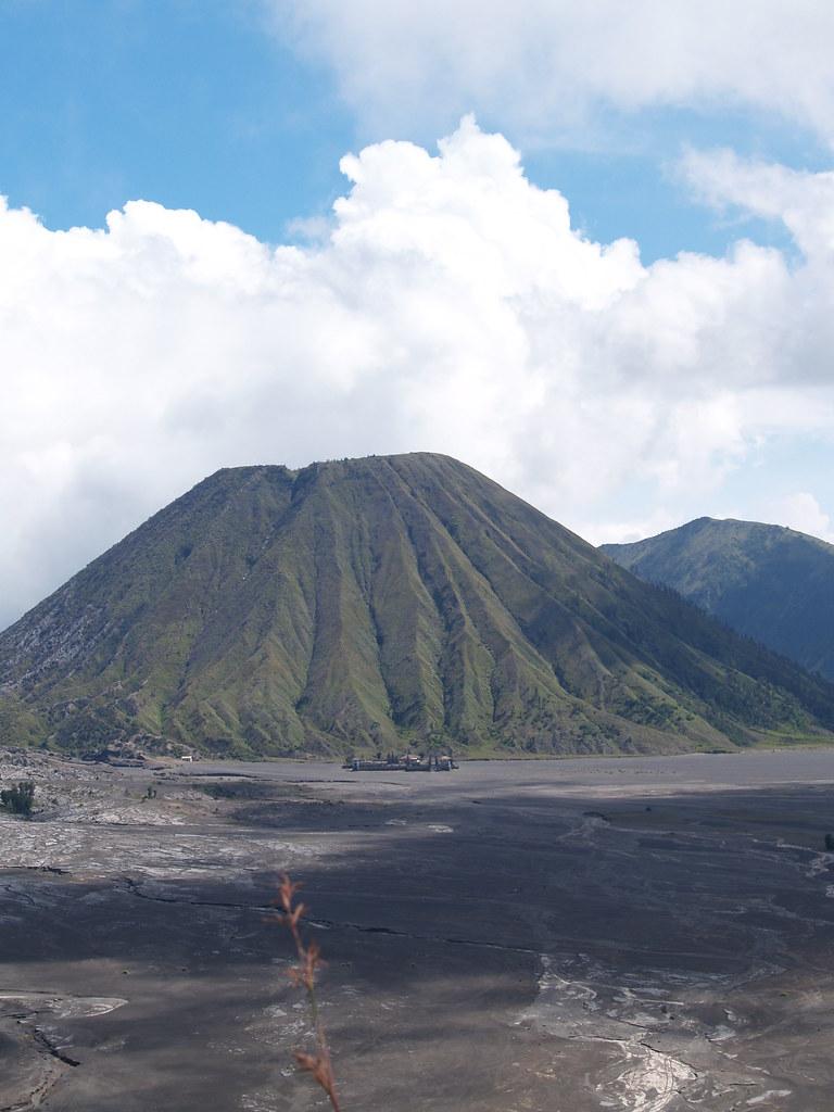 Vagamundos 2006. Trekking volcán Bromo. Jakarta. Indonesia