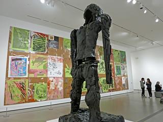 Giant Figure (Cyclops) - Thomas Houseago (3556)
