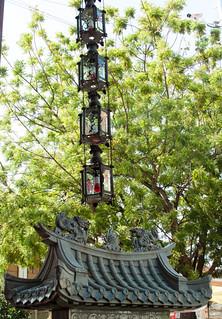 IMG_0526 Hanging lamps , Penang