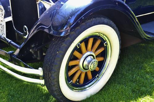 1929 dodge brothers six 4 door sedan custom cab flickr for 1929 dodge 4 door sedan