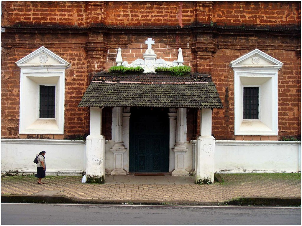 5 Churches in and around South Goa to usher in the Yuletide spirit