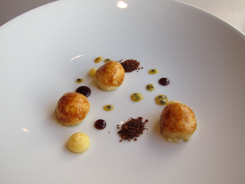 Biscuit Au Cafe Recette