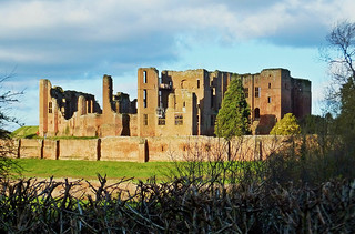 Kenilworth Castle | by princessnessie