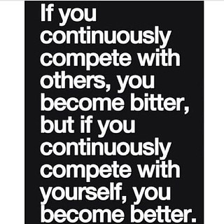 Yes.  Work it!! Compete with yourself, become better. #eatclean #healthyeating #workout #exercise #weightloss #lostweight #fitness #fit #healthy #fitpo #fitfam #motivation #dedication #progress #transformation #hardwork #cardio #zumba #boxing #tennis #mus | by www.todleho.com