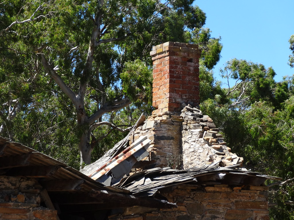 torrens vale near yankalilla deserted 1860 house with a c flickr rh flickr com 1860 houses in harpenden 1860 house for sale uk