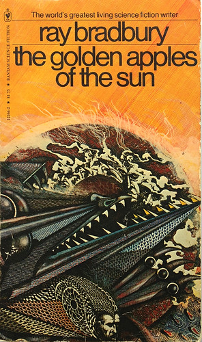 Golden Apples Of The Sun by Ray Bradbury