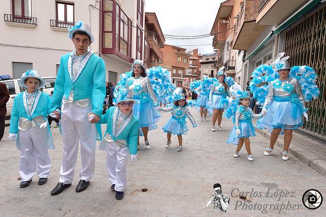 Carnaval Hoyo 21