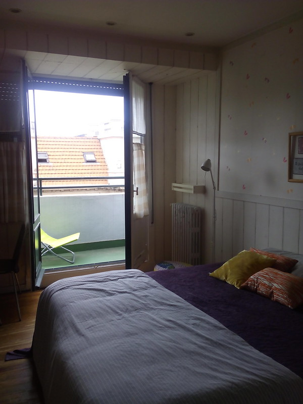 Bilbao Housing