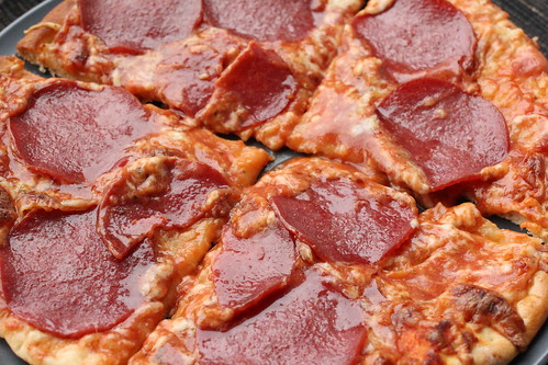 Pizza Salami I | by manoftaste.de