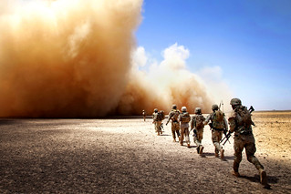 Hold Your Breath | by United States Marine Corps Official Page
