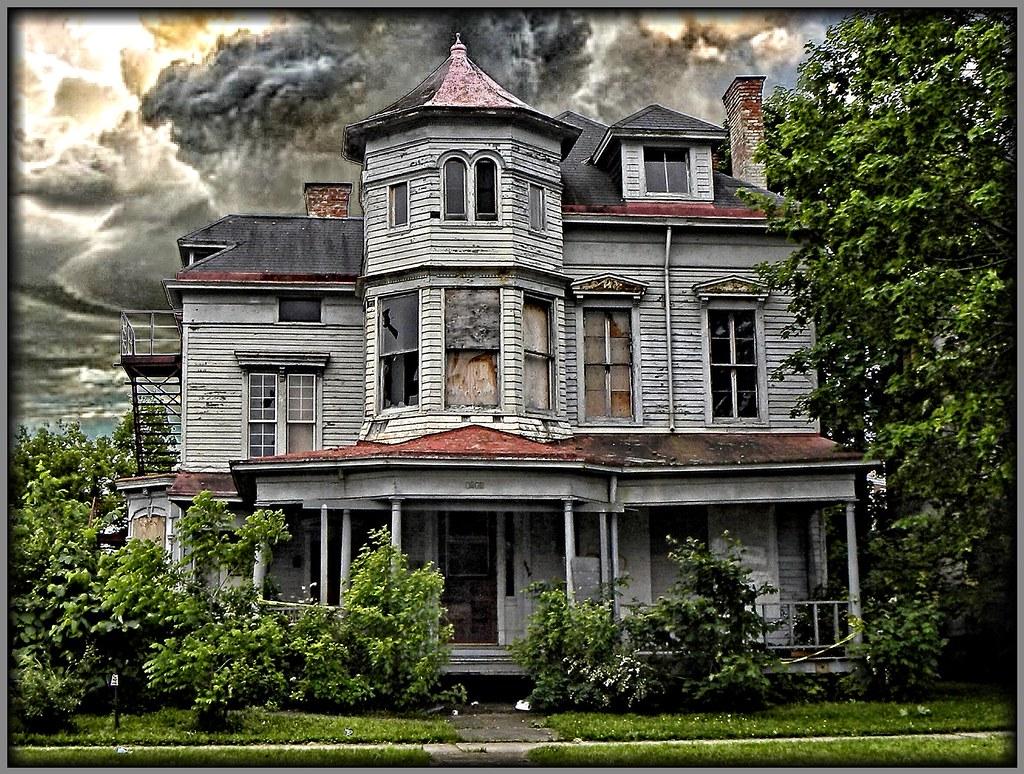 Park Rest Nursing Home Abandoned 1109 Avenue Utica NY Abandonment