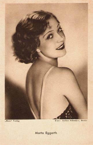 Marta Eggerth (1912-2013)