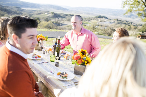 2014 Sunset Supper 171 | by jordanwinery.com