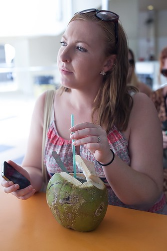 Contemplate the coconut | by Abstract Gourmet